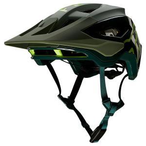 Casco Bicicleta Mtb Xc Enduro Fox Speedframe Pro Mips Cpsc