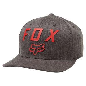 Gorras Casual Fox Originales Number 2 Flexfit Hat Calidad