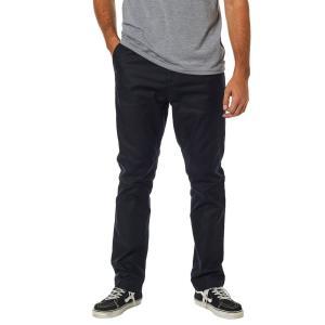 Pantalon Largo Casual Fox Essex Stretch Chino Pant Elastico