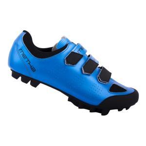 Zapatillas Mtb Ciclismo Metha Cross Shimano Compatible Spd