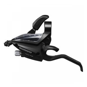 Shifter Manija Cambio Freno Shimano 3 Vel Ef500 Integrada