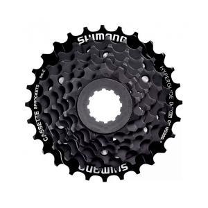 Piñon Shimano 7 Vel Cassette Bicicleta Mtb Hg200 12-28 Tx