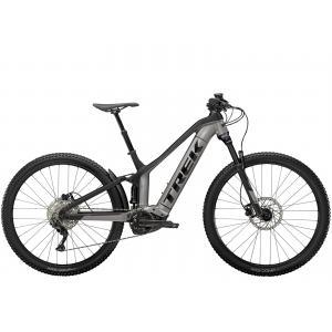 Bicicleta Eléctrica E Bike Trek Powerfly Fs 4 500 Doble 2021
