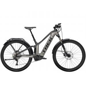 Bicicleta Eléctrica E Bike Trek Powerfly Fs 4 Equipped 2021
