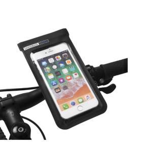 Porta Celular Impermeable Roswheel Bicicleta Cell Phone Bag