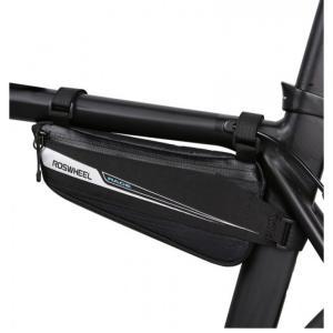 Bolso Alforja Bajo Cuadro Bicicleta Roswheel Race Triangle