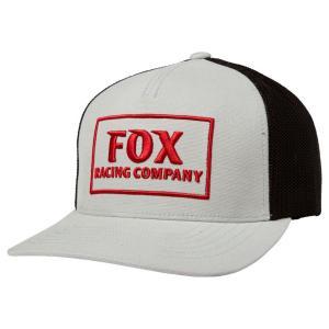 Gorra Fox Original Motocross Heater Snapback Hat Regulable