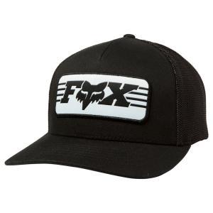 Gorra Fox Racing Original Muffler Motocross Flexfit Liviana