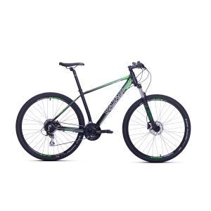 Bicicleta Mtb Rodado 29 Vairo 3.8 24 Vel Frenos Hidraulicos