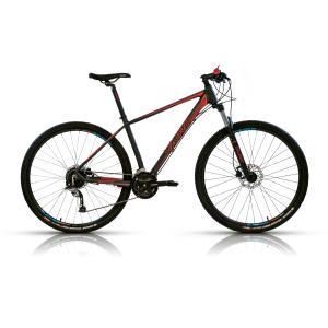 Bicicleta Mtb Rodado 29 Vairo 4.0 27 V Disco Bloqueo Remoto