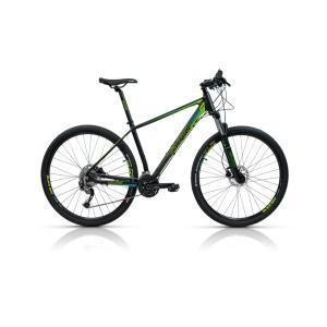 Bicicleta Mtb Rodado 29 Vairo 5.0 18 V Disco Shimano Alivio