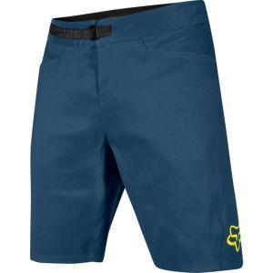 Bermuda Calza Ciclismo C/ Gel Fox Ranger Short Pantalon Bora