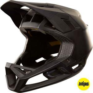 Casco Integral Bicicleta Descenso Fox Proframe Fullface Mips