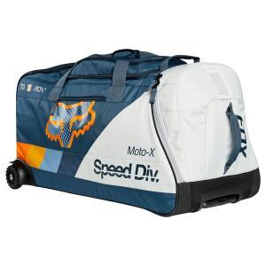 Bolso Valija Viaje Motocross Fox Shuttle Gear Bag C/ Ruedas
