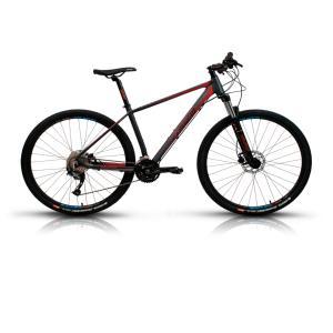 Bicicleta Mtb Rodado 29 Vairo 5.0 27 Vel Frenos hidraulicos