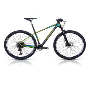 Bicicleta Mtb R29 Vairo 9.8 Carbono 12v Sram X01 Eagle Boost