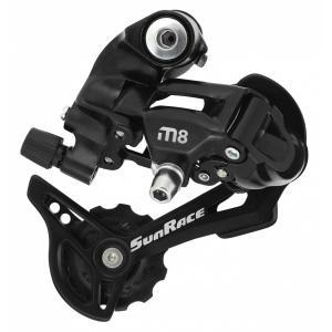 Pata Cambios Bicicleta Sunrace Rdm83 8/9v Mtb Max 40 Dientes
