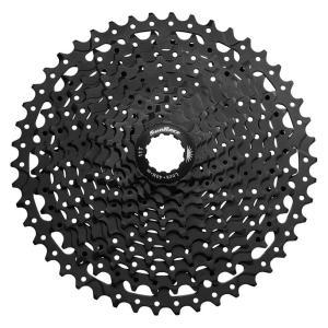 Piñon 11 Vel Mtb Sunrace Ms7 Negro 11 51 Cassette Bicicleta