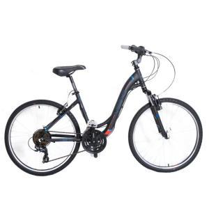 Bicicleta Urbana Paseo Vairo Metro Classic R26 18Vel V Brake