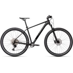 Bicicleta Mtb Cube Attention SL R 29 12Vel Deore Rock Shox