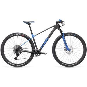 Bicicleta Mtb Carbono Cube Elite C 68 Race R 29 12 Vel Sram