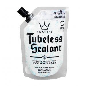 Liquido Tubeless Bici Sellador Peatys Tire Sealant 120ml