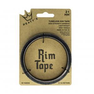 Cinta Tubeless Llanta Bicicleta Ruta Peatys Rim Tape 21mm