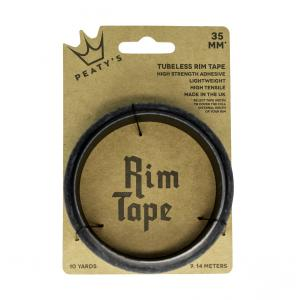 Cinta Tubeless Llanta Bicicleta Dh Peatys Rim Tape 35mm