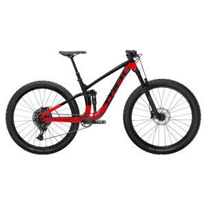 Bicicleta Mtb Trek Fuel Ex 7 Nx R29 12V Sram Doble Rock Shox