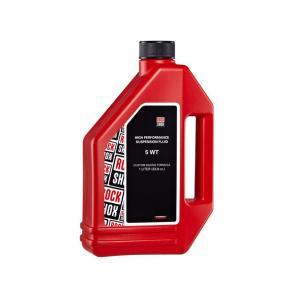 Aceite Hidraulico Horquilla Shock Rockshox 5wt 1 Litro 33oz