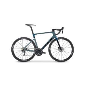 Bicicleta Carbono Ruta Fuji Transonic 2.1 22 Vel Shimano 105