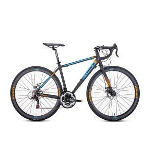 Bicicleta Ruta Trinx Tempo 1.1 21 Vel Shimano Frenos Disco