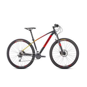 Bicicleta Mtb R29 Trinx X7 Pro 2x10 Vel Deore Bloqueo Remoto