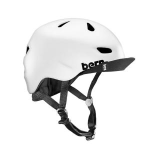 Casco Bmx Skate Ciclismo Bern Brentwood Visera Cpsc En1078