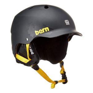 Casco Snowboard Esqui Nieve Bern Watts Edicion Limitada