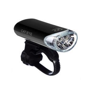 Luz Bicicleta Delantera Linterna Blanca Cateye 3leds El135