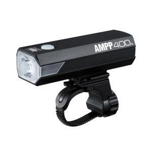Luz Linterna Led Delantera Bicicleta Cateye Ampp 400 Lumens
