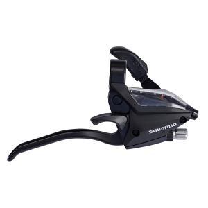 Shifter Manija Cambio Freno Shimano Integrada 8 Vel Ef500
