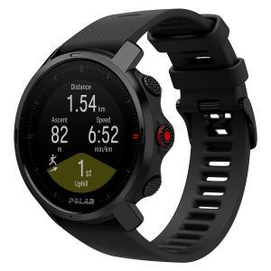 Reloj Gps Pulsometro Altimetro Ciclismo Trail Polar Grit X
