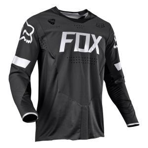 Jersey Remera Motocross Enduro Fox Legion Cordura Ventilada