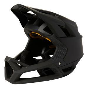 Casco Bicicleta Descenso Dh Fox Proframe Mips Fullface Matte