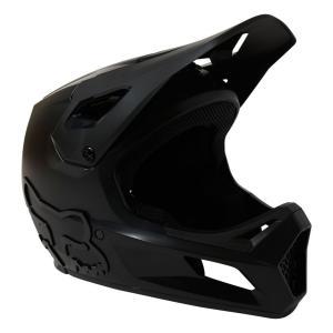 Casco Bicicleta Descenso Dh Fox Rampage Mtb Full Face Cpsc