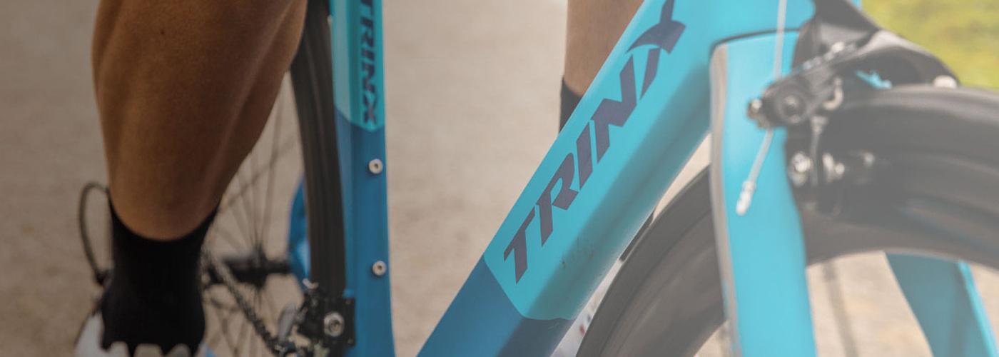 TRINX BIKES